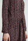 CHINTI & PARKER - CARMEN DRESS - Shirt dress - black