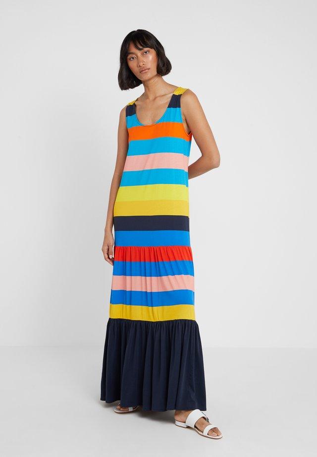 SUNSET HOLIDAY DRESS - Maxi dress - multi