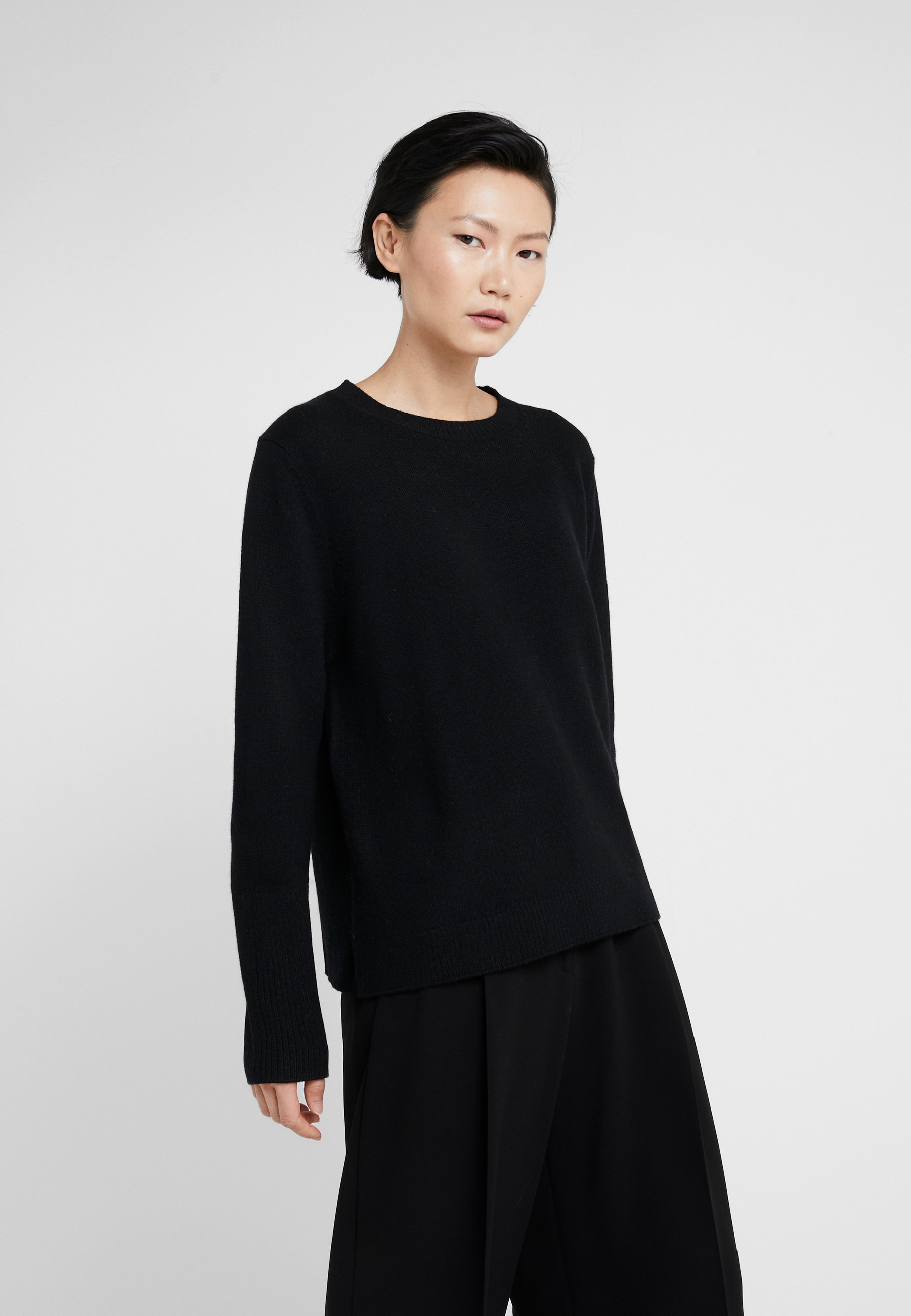 CHINTI & PARKER THE BOXY - Pullover black