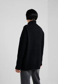 CHINTI & PARKER - THE RELAXED - Pullover - black - 2