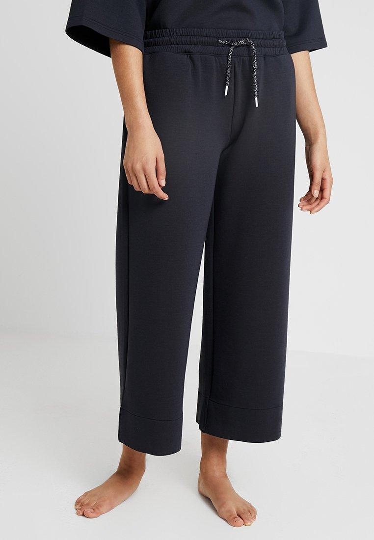 Chalmers - VADA PANT - Pyjama bottoms - stone grey