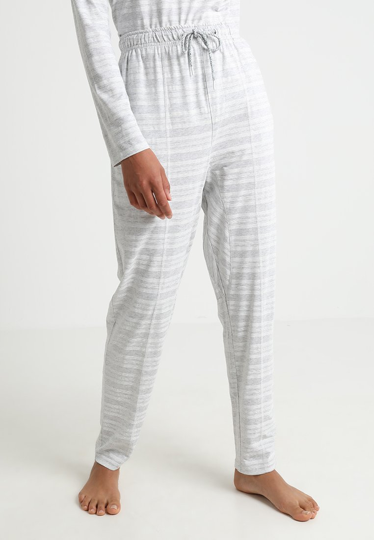 Chalmers - ALICE PANT - Pyjama bottoms - lolly white