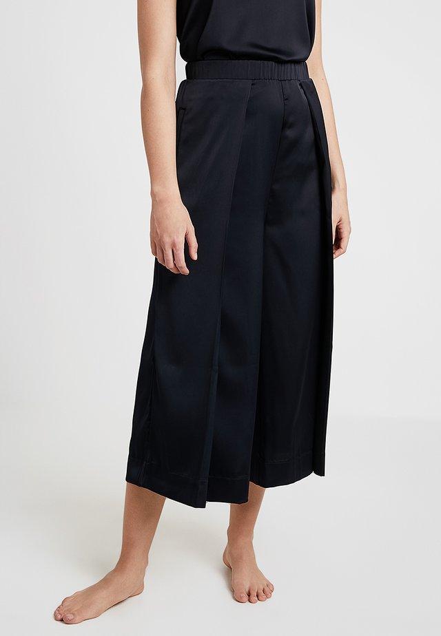 RHIANNON PANT - Pyjama bottoms - midnight