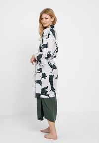 Chalmers - MARGAUX ROBE - Dressing gown - moon grey - 2