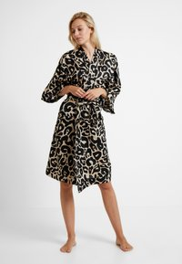 Chalmers - MARGAUX ROBE - Dressing gown - tan - 0