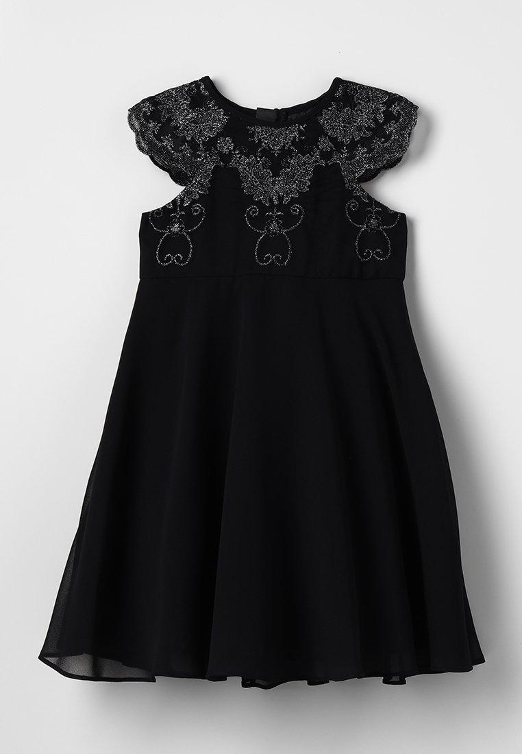 Chi Chi Girls - MAIA DRESS - Cocktailjurk - black