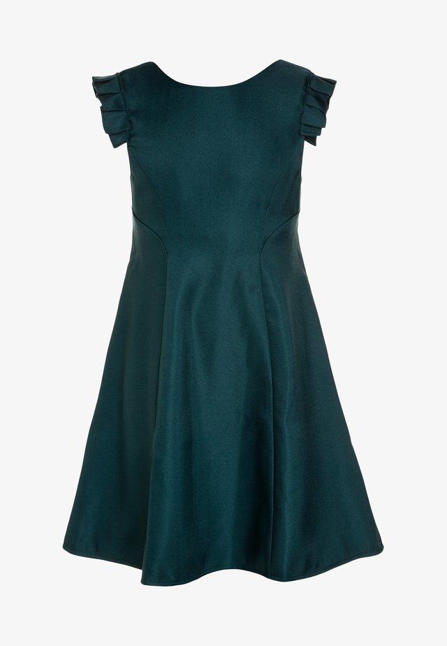 GIRLS GABRIELL DRESS - Cocktailkjole - green