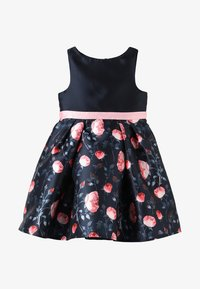 Chi Chi Girls - DELLA DRESS - Cocktail dress / Party dress - navy - 4