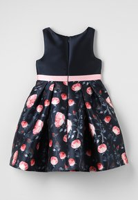 Chi Chi Girls - DELLA DRESS - Cocktail dress / Party dress - navy - 1