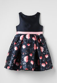 Chi Chi Girls - DELLA DRESS - Cocktail dress / Party dress - navy - 0