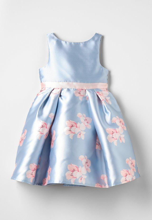 ORELIA DRESS - Cocktailkjole - blue