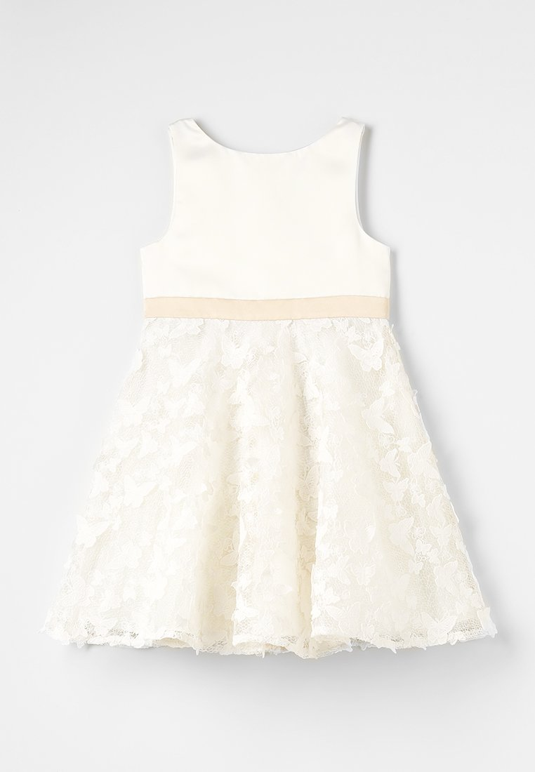 Chi Chi Girls - MALLORY DRESS - Cocktailkjole - ivory
