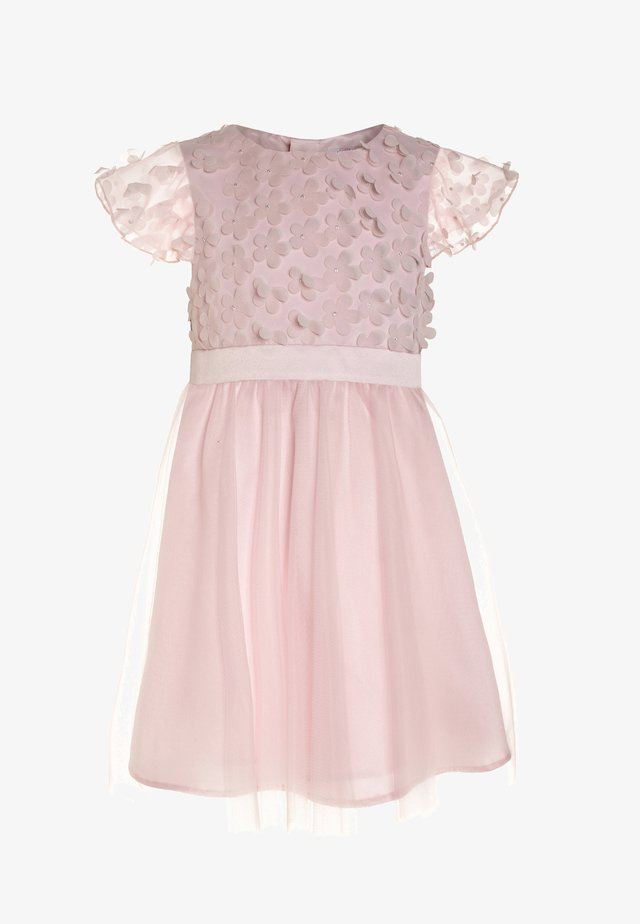 GIRLS MARINELA DRESS - Cocktailjurk - pink