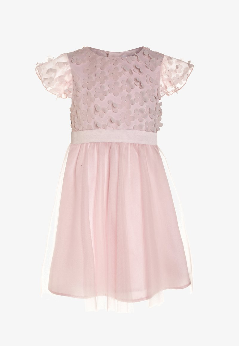Chi Chi Girls - GIRLS MARINELA DRESS - Cocktailkjoler / festkjoler - pink