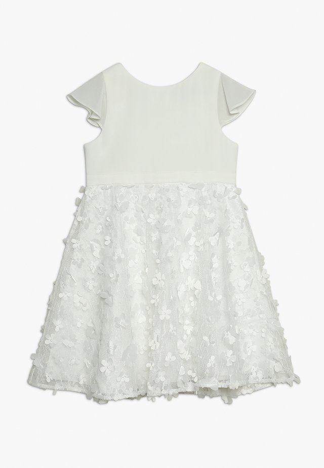 BIBBY DRESS - Cocktailklänning - white