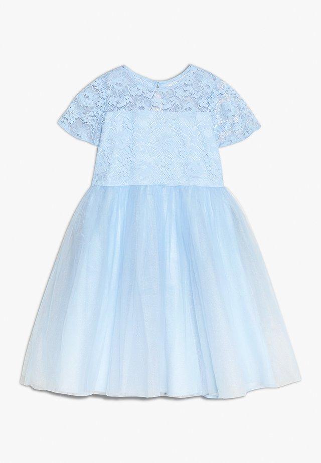 LASSIE DRESS - Cocktailklänning - blue