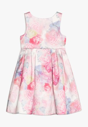 POLLY DRESS - Robe de soirée - multicolor