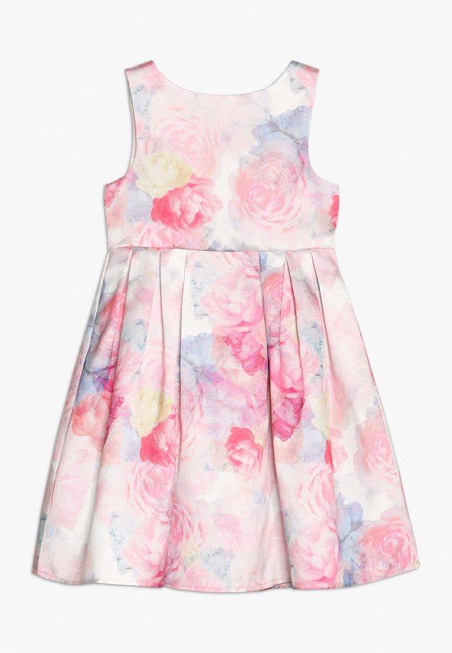 POLLY DRESS - Cocktailjurk - multicolor