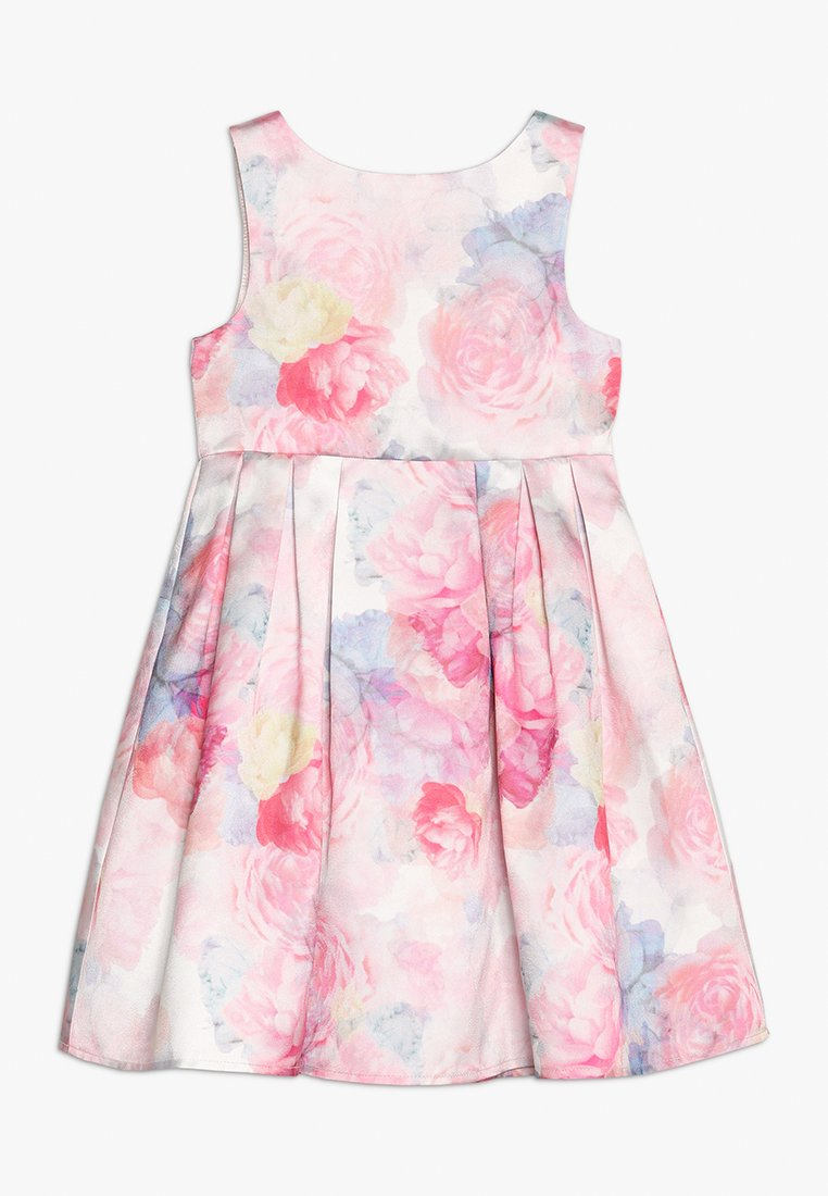 Chi Chi Girls - POLLY DRESS - Cocktailkjole - multicolor