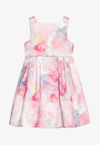 Chi Chi Girls - POLLY DRESS - Cocktailkjole - multicolor - 3