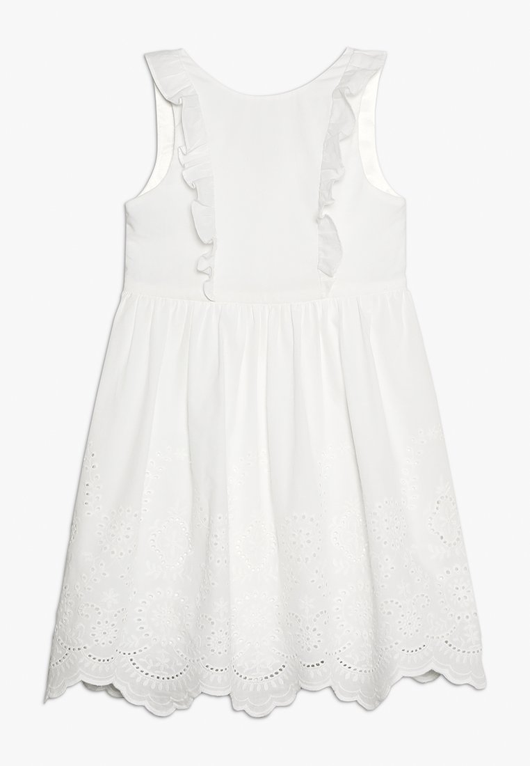 Chi Chi Girls - OHANNA DRESS - Robe de soirée - white