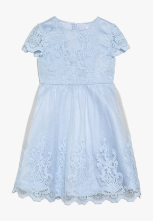 RHIANNON DRESS - Robe de soirée - cornflower blue