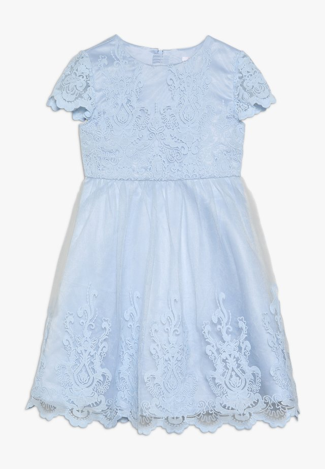 RHIANNON DRESS - Cocktailjurk - cornflower blue