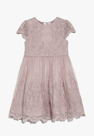 GIRLS LIVIAH DRESS - Cocktailjurk - mink