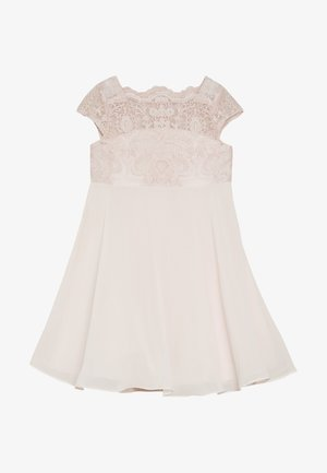 ISLIA DRESS - Cocktail dress / Party dress - pink