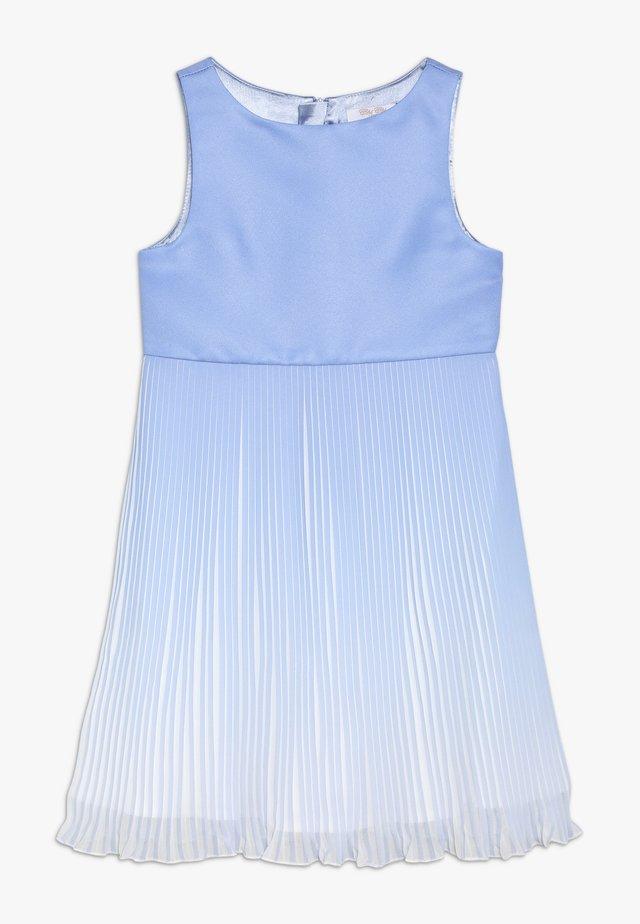 MORGHAN DRESS - Cocktailjurk - blue