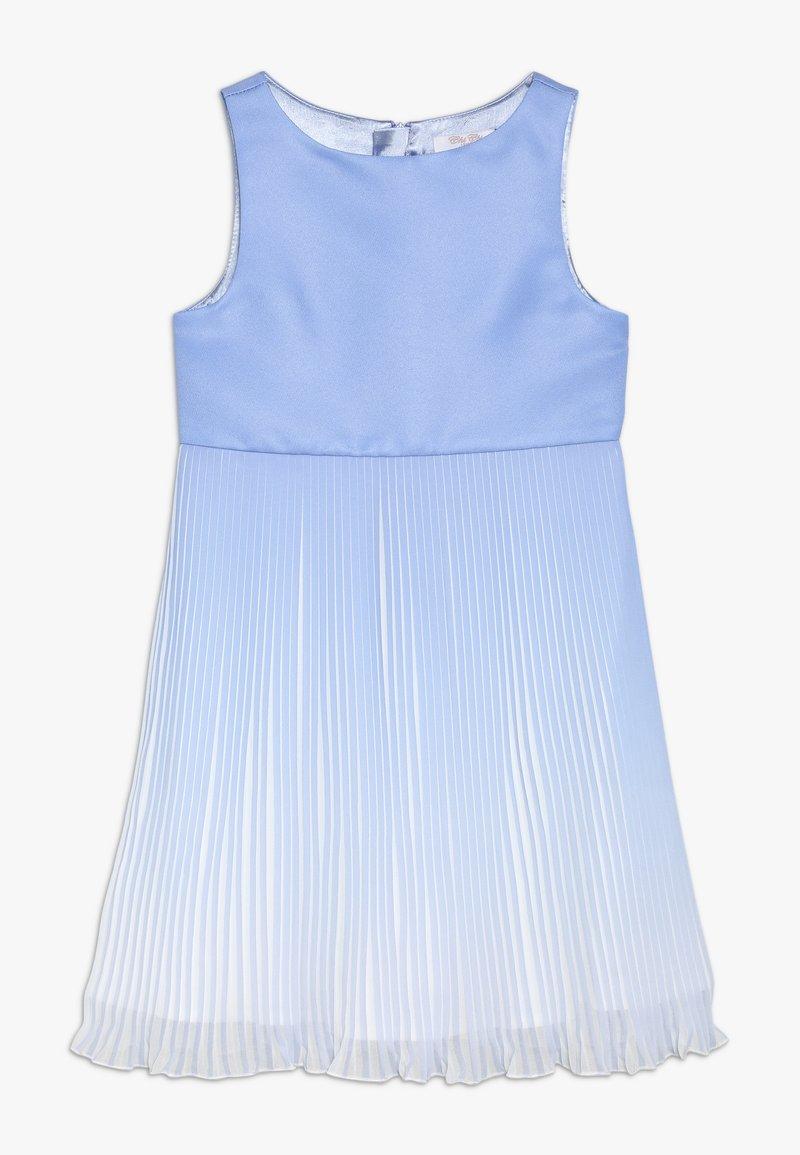 Chi Chi Girls - MORGHAN DRESS - Cocktailkleid/festliches Kleid - blue