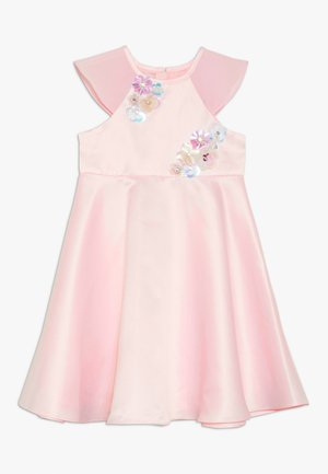 DRESS - Koktejlové šaty/ šaty na párty - pink