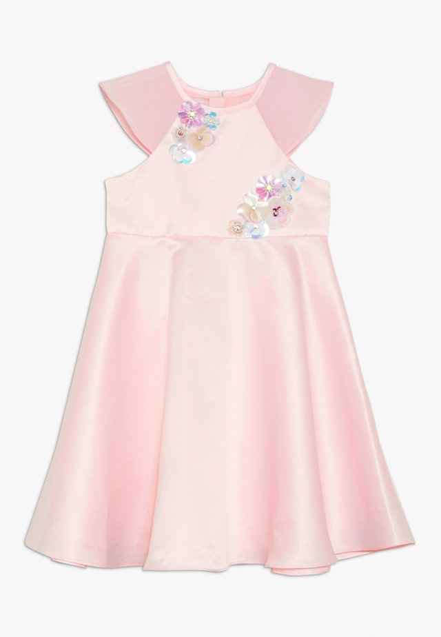 DRESS - Cocktailjurk - pink