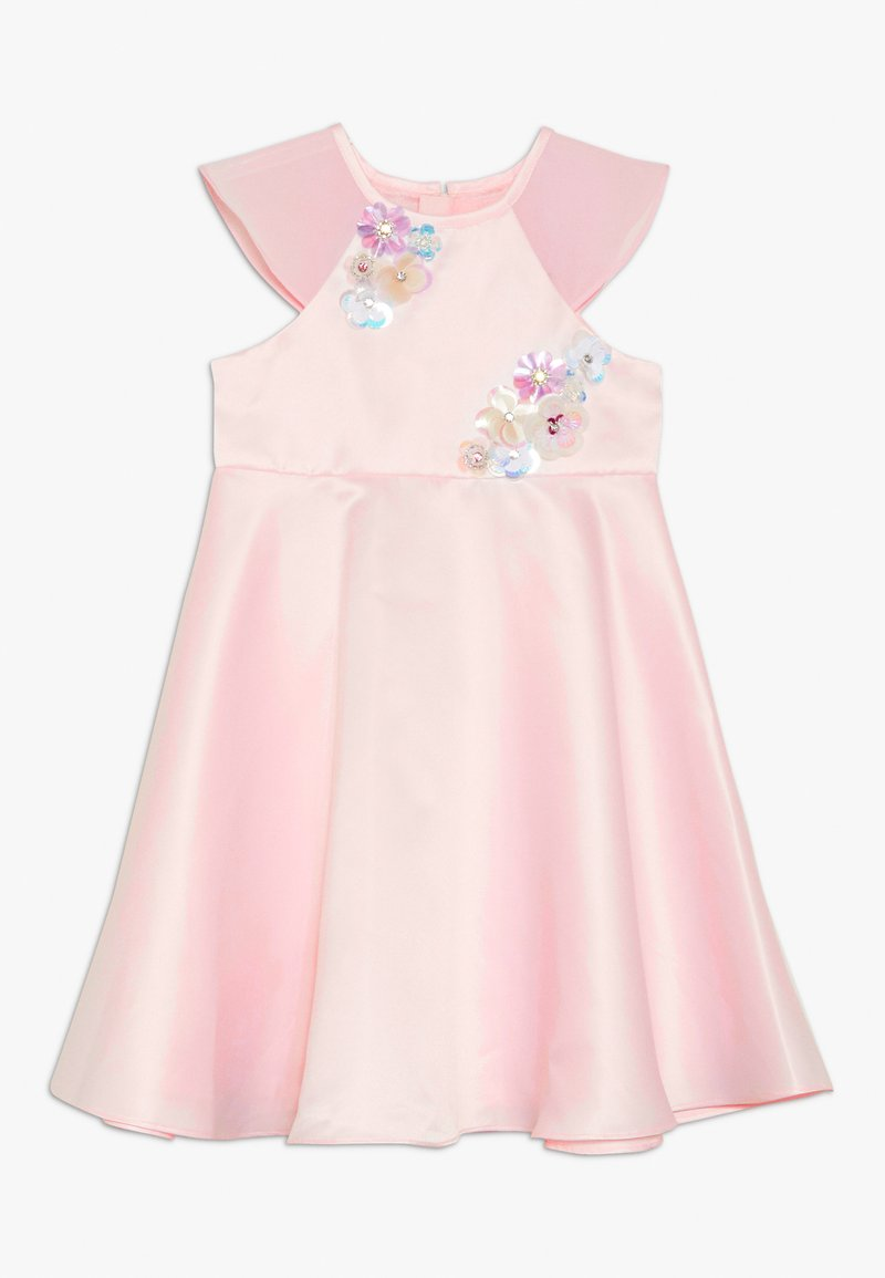 Chi Chi Girls - DRESS - Cocktailjurk - pink