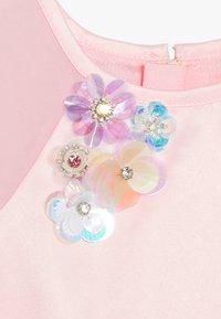 Chi Chi Girls - DRESS - Cocktailkleid/festliches Kleid - pink - 4