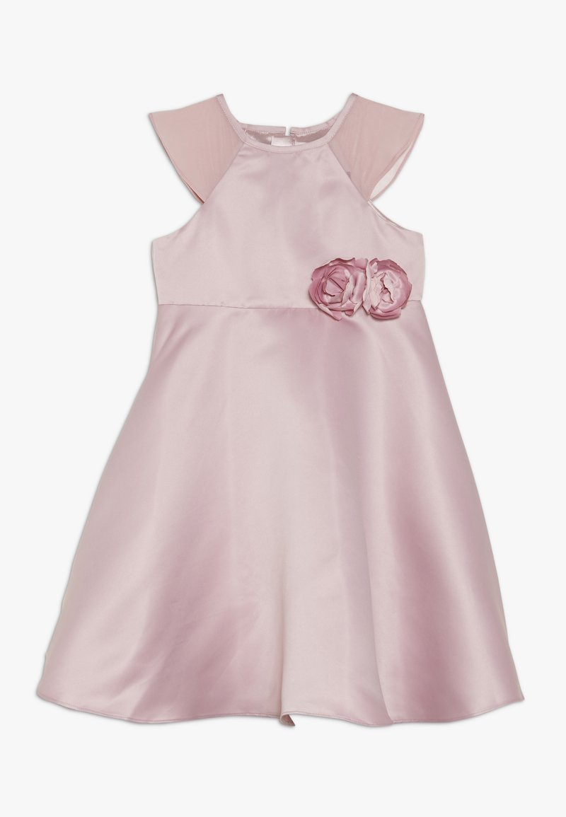 Chi Chi Girls - RILEY DRESS - Koktejlové šaty/ šaty na párty - mink