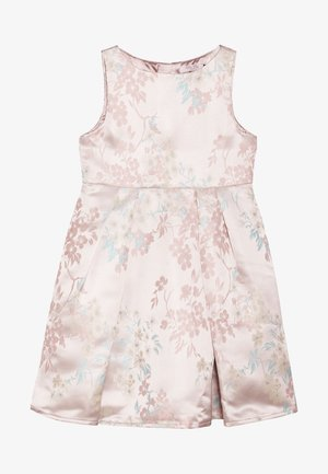 ISLA DRESS - Sukienka koktajlowa - pink