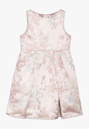 ISLA DRESS - Cocktail dress / Party dress - pink