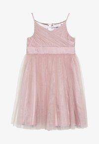 Chi Chi Girls - CONNIE DRESS - Vestido de cóctel - pink - 3