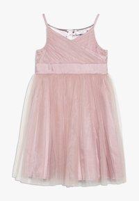 Chi Chi Girls - CONNIE DRESS - Vestido de cóctel - pink - 0
