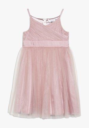 CONNIE DRESS - Vestido de cóctel - pink