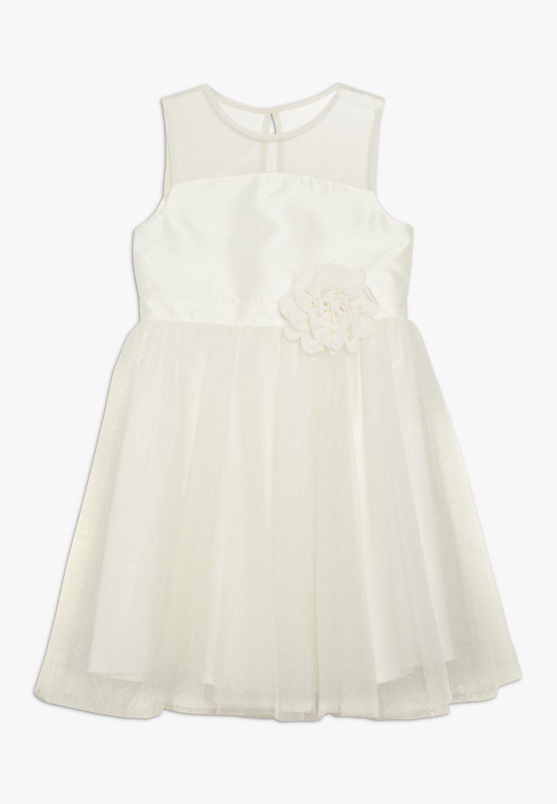 Chi Chi Girls - SAFFIE DRESS - Vestido de cóctel - cream