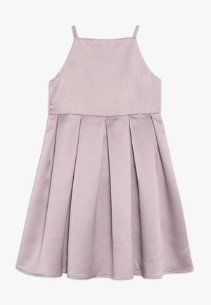 NESSIE DRESS - Vestido de cóctel - pink