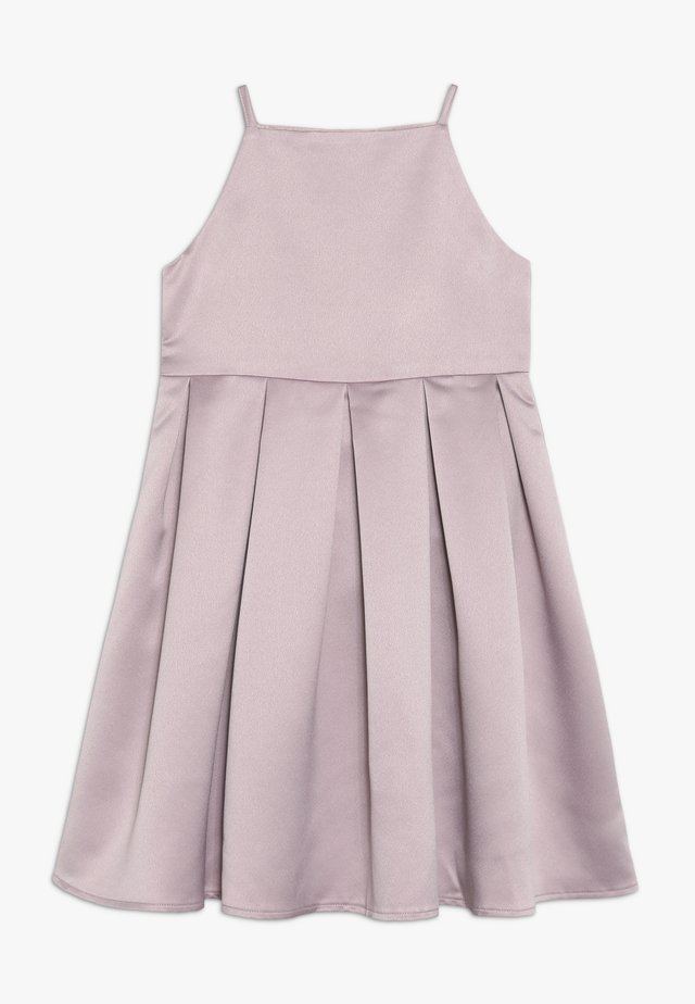 NESSIE DRESS - Cocktailjurk - pink