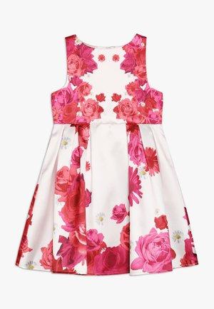 LUNA DRESS - Cocktail dress / Party dress - pink