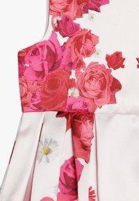 Chi Chi Girls - LUNA DRESS - Cocktail dress / Party dress - pink - 4