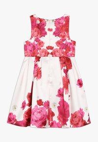 Chi Chi Girls - LUNA DRESS - Cocktail dress / Party dress - pink - 1