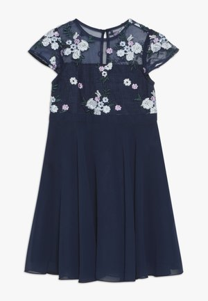 NOVAH DRESS - Robe de soirée - navy