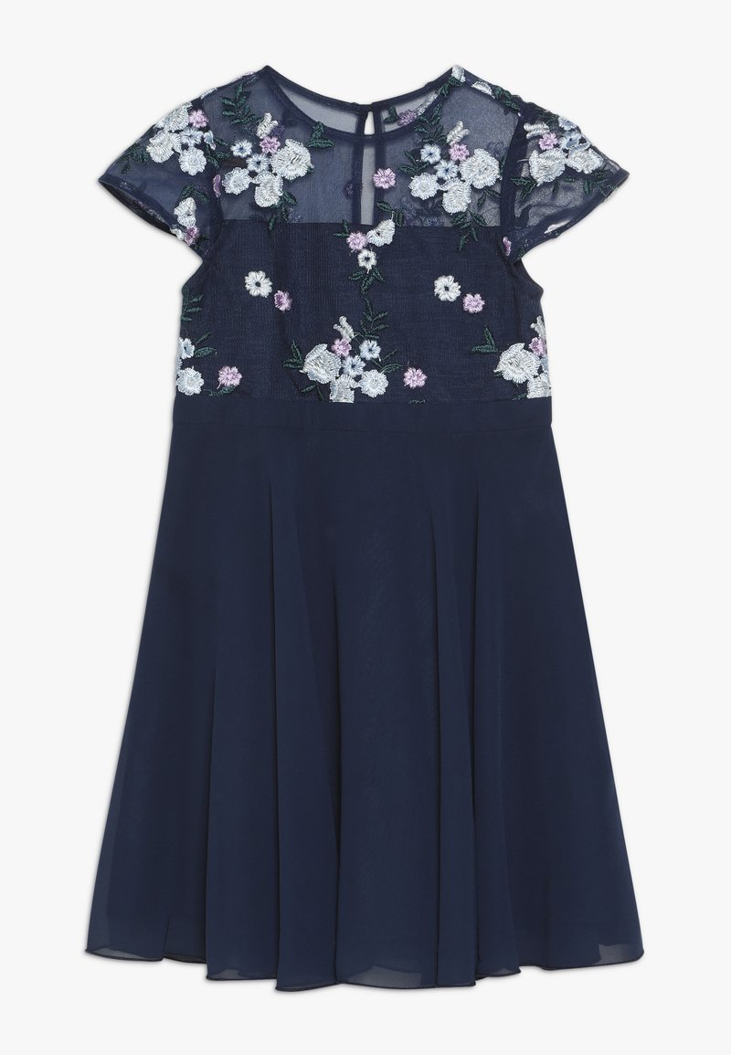 Chi Chi Girls - NOVAH DRESS - Cocktail dress / Party dress - navy