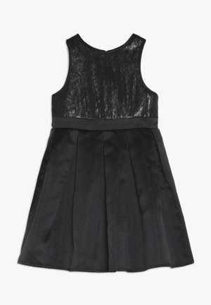 CHI CHI GIRLS JOSIE DRESS - Cocktailjurk - black